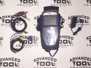 JDSU HST-3000 GIGABIT VOIP MPLS DSL IP T1 CABLE Tester