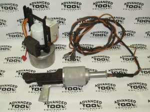 2V-240V Euro Novopress KM94-60K HA1 869 Hydraulic Pump w/ HCP Crimper Crimping