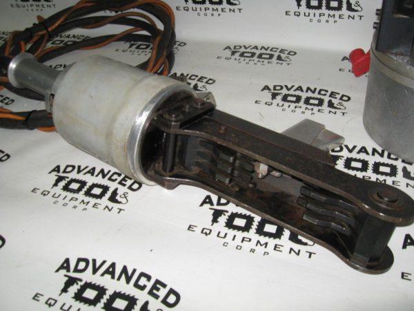 2V-240V Euro Novopress KM94-60K HA1 Hydraulic Pump w HCP Crimper Crimping Tool