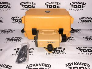 Topcon DL-102C 30x Digital Electronic Auto Automatic Level Dini