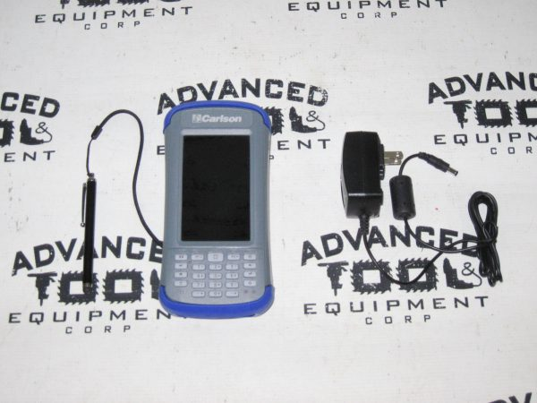 Carlson Archer 2 Handheld Data Collector SurvCE 4.03 Total Station Option