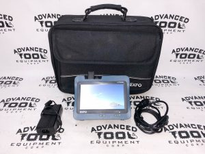 EXFO MaxTester 715B OTDR Fiber Optic Network Tester Power Meter MAX-715B-M1