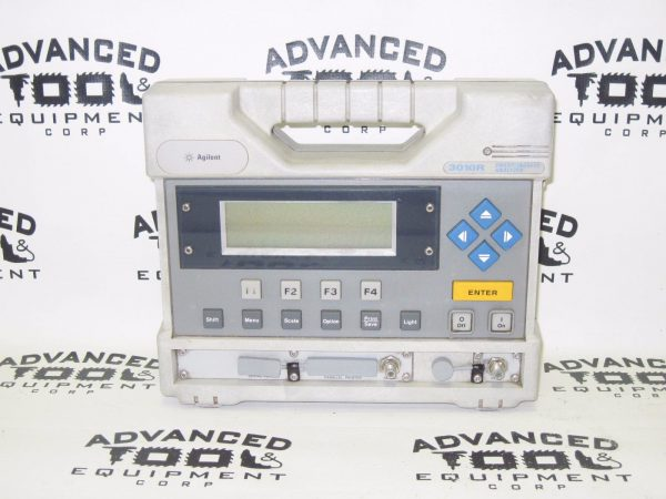 HP Agilent 3010R Sweep Ingress Analyzer 3010R Fiber-optic
