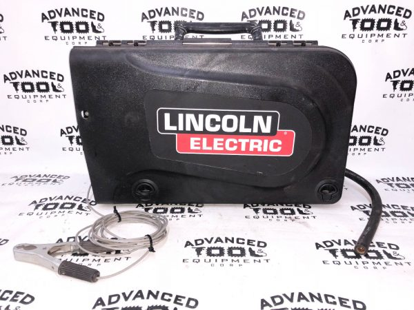 Lincoln Electric LN25 Pro MIG Pulsed Flux-Cored Welder Fabrication Wire Feeder