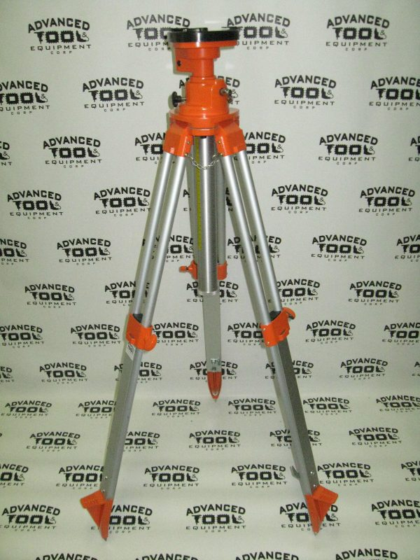 New! 5' Adjustable Aluminum Replacement Elevator Elevating Crank Tripod