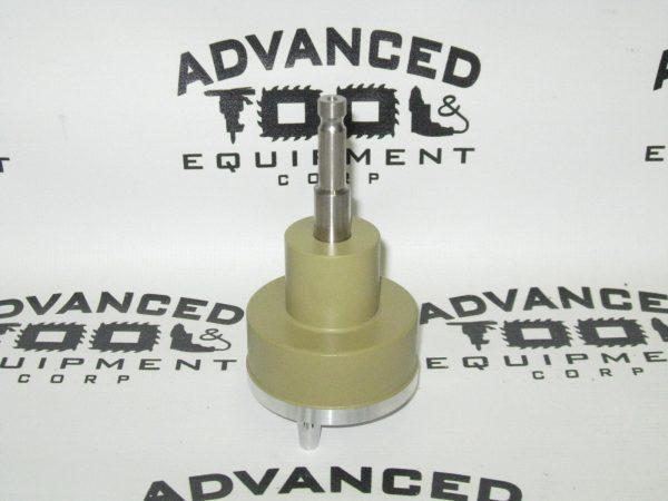 New Green Replacement Tribrach Adapter Leica Topcon CST/berger Trimble Sokkia