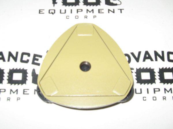 New Green Replacement Tribrach w/ Laser Plummet for Leica Topcon Sokkia Trimble