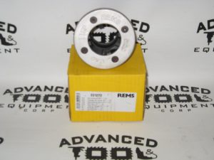"New in Box REMS 521270 Pipe Threader Die head NPT 1 1/2"" for Threading Machine"