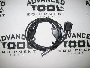 NEW Leica A00975 Cable for 0-watt Radio Control GPS Surveying GFU Programming