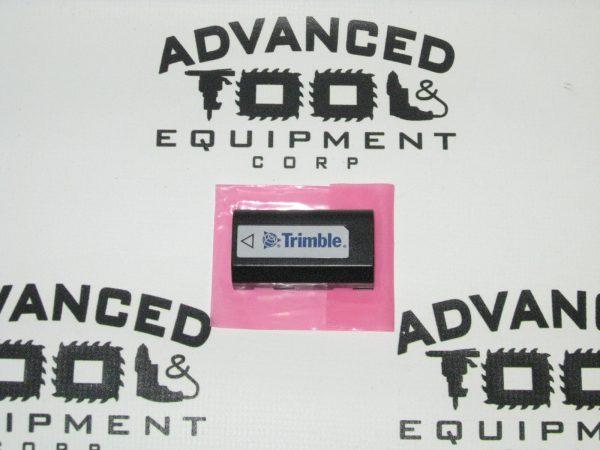 New Original Trimble 54344 Replacement OEM Battery Trimble GPS 5700 5800 R6 R8