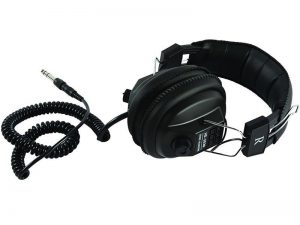 NEW Radiodetection Locator Headphones 10/RX-HEADPHONES