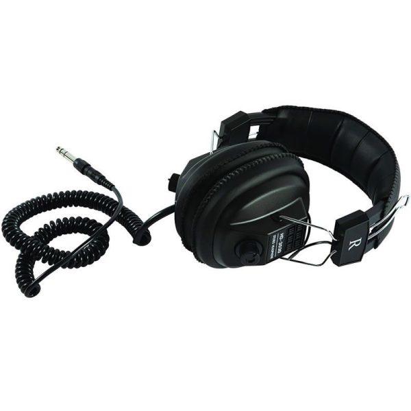 NEW Radiodetection Locator Headphones 10/RX-HEADPHONES