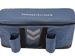 NEW Radiodetection Soft Carry Case Bag for RD 5000 7000 7100 8000 8100 Locator