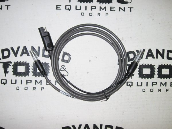 New Trimble GPS-PDL Data Cable A00924 For 4700/4800/5700 RTK Pacific Crest PDL