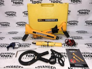 Schonstedt GA-92XTd Magnetic Locator and an XTpc Pipe & Cable Locator MPC KIT