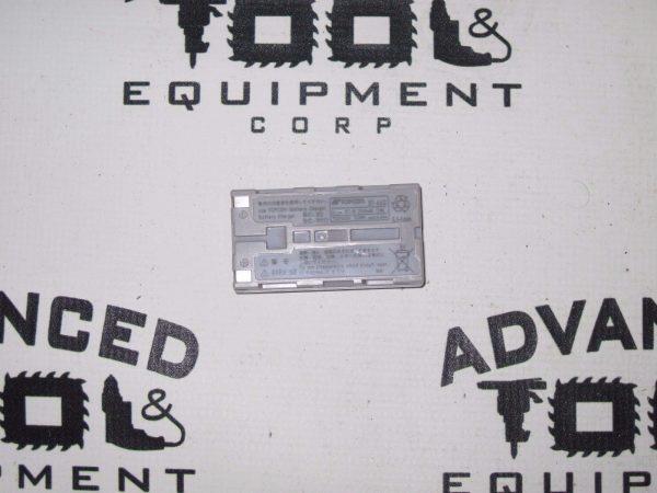 Topcon BT-66Q for GTS 7, 750, FC100, FC2500 Total Station DC 7.4V 2500mAh 19Wh