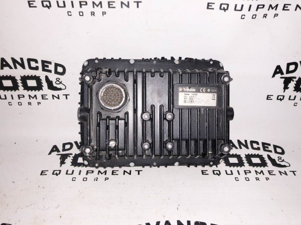Trimble CB430 Control Box Caterpillar Cat CD700 GCS900 Grade Control System