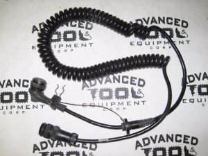 Trimble Coiled Cable 0395-9450 For GPS Antenna MS990 MS992 GCS900