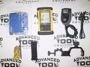 Trimble Nomad Data Collector Bluetooth Pocket PC with WM-Topo Survey System