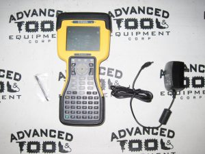 Trimble Ranger Data Collector Bluetooth Pocket PC w/ Arc Pad 7 & CWD Survey TSC2