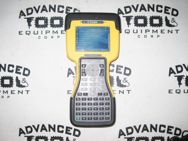 Trimble Ranger Data Collector Bluetooth Pocket PC w/ Forestry Mill Software TSC2