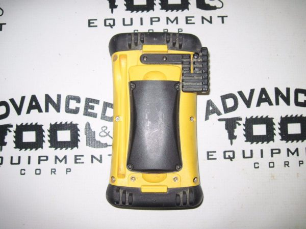 Trimble TDS Nomad Data Collector Bluetooth Pocket PC with WM-Topo Survey System
