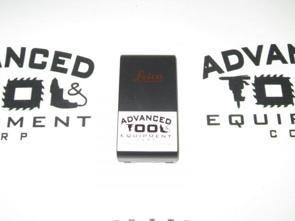 USA! New Leica GEB111 Replacement Battery TPS 100, 300, 400, 700, 800, 1100