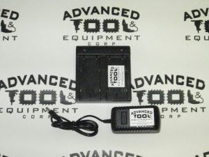 USA! New Topcon BC-30D Replacement Charger for BT-65Q Battery