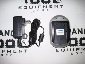 USA! New Trimble BC-30 Replacement Charger for BT-65Q Batteries
