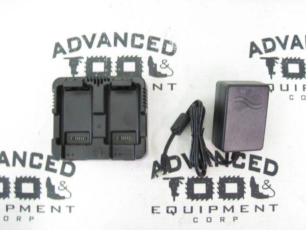 USA New Trimble Nikon Nivo 5M 2M 2C Total Station Replacement Dual Charger TS662