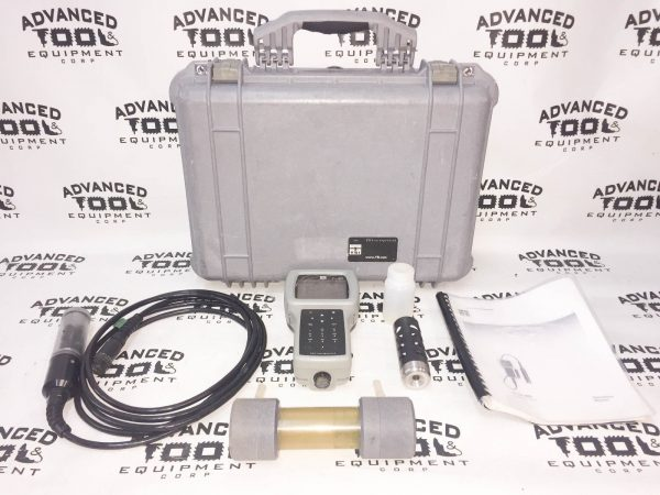 YSI Multiparameter Water Quality Meter 556 MPS w/ Accessories & Manual